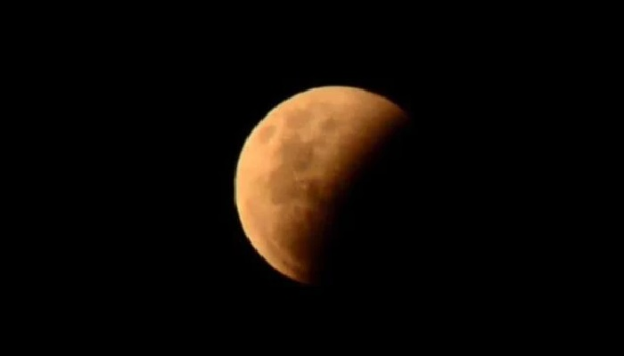 चंद्र गहण 10 जून को होगा साल का पहला चंद्र ग्रहण, जाने किन राशियों पर पड़ेगा असर