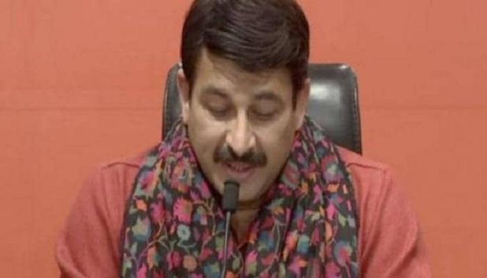 मनोज तिवारी बीजेपी ने दिल्ली विधानसभा चुनावों के लिए जारी की 57 उम्मीदवारों की पहली सूची, मनोज तिवारी ने किया नामों का एलान