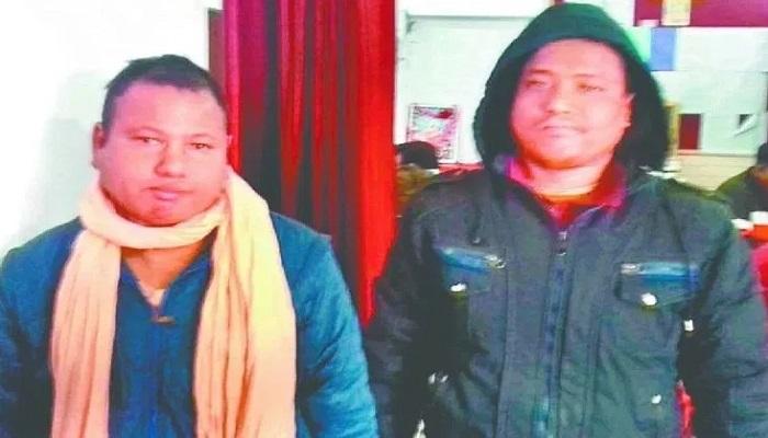 यूपी 3 यूपी के मथुरा में पुलिस ने वृन्दावन में रह रहे 2 बांग्लादेशियों को किया गिरफ्तार, साधु बनकर करते थे भजन