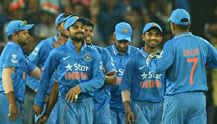 वनडे सीरीज भारत और ऑस्ट्रेलिया के बीच साल की पहली वनडे सीरीज का आगाज, जाने कब और कहां खेला जाएगा मैच