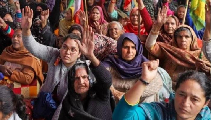 शाहीन बाग सीएए के विरोध में शाहीन बाग के प्रदर्शनकारियों ने 29 जनवरी को किया भारत बंद का एलान