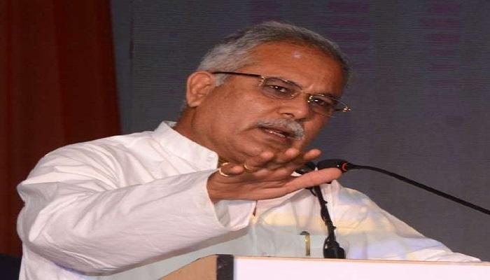 bhopash vaghela छत्तीसगढ़ सीएम का प्रधानमंत्री और गृहमंत्री पर बड़ा हमला, मोदी और अमित शाह के बीच हो गया है मनमुटाव