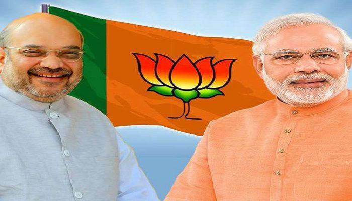 महीने में भाजपा के 40 नेताओं ने पार्टी का दामन छोड़ा..