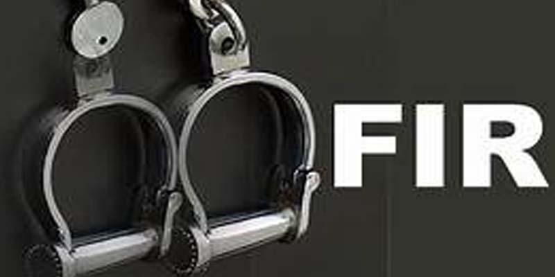 fir उत्तराखण्ड पुलिस ने की सात बार प्रबंधकों के खिलाफ एफआईआर, ये है आरोप