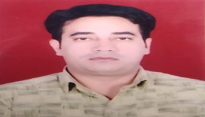 अंकित शर्मा दिल्ली हिंसा के दौरान पत्थरबाजी में आईबी ऑफिसर अंकित शर्मा की मौत, चांदबाग के नाले से मिला शव