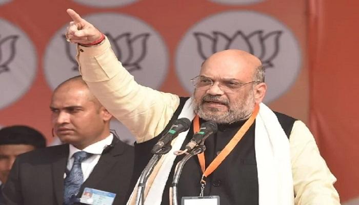 अमित शाह दिल्ली विधानसभा चुनाव के लिए बीजेपी के पूर्व अध्यक्ष अमित शाह ने प्रचार की कमान खुद संभाली