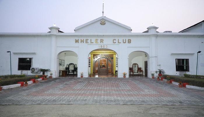कल्ब 22 वें फेब ईवनिंग माइटर्स क्लब ने भारत में ए स्टोरी क्लब द्वारा आयोजित किया पहला स्टोरीटेलिंग कार्यक्रम