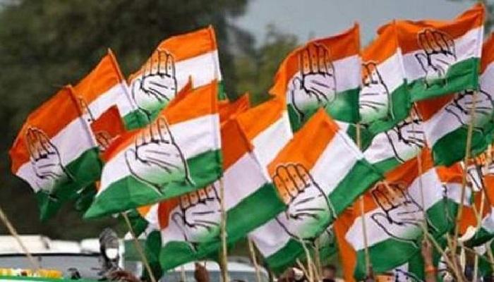कांग्रेस केजरीवाल की जीत से कांग्रेस में हलचल, आपस में ही बयानबाजी कर रहे नेता