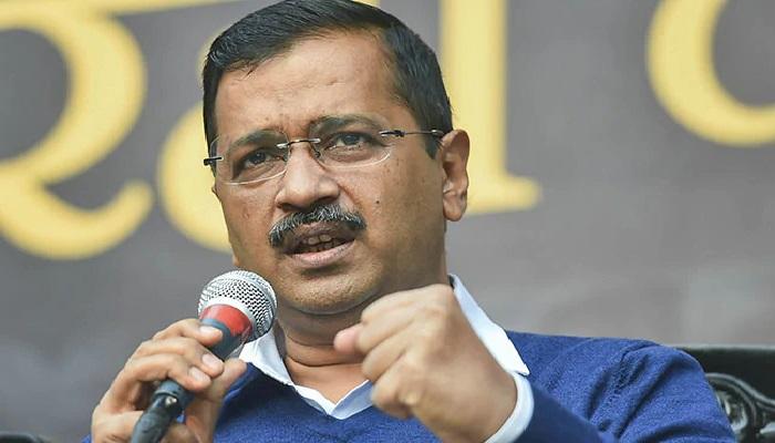 सीएम केजरीवाल कोरोना वायरस   Delhi   Bharatkhabar   Latest News