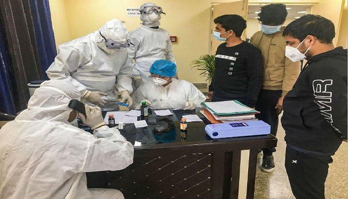 तमिलनाडु कोरोना वायरस | दिल्ली | Bharatkhabar | Latest news | coronavirus