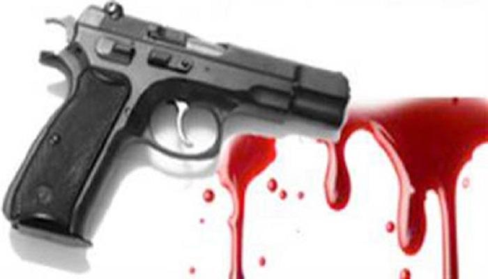 छत्तीसगढ़ 1 छत्तीसगढ़ के कांकेर जिले में सुरक्षा बल के एक जवान ने फोन बात करते-करते खुद को मारी गोली