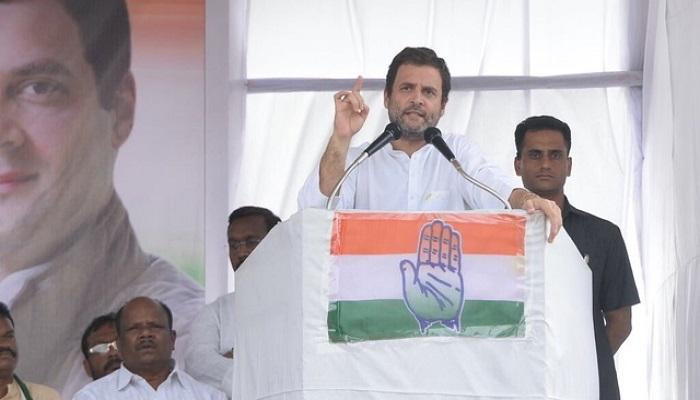 छत्तीसगढ़ 4 कांग्रेस नेता राहुल गांधी ने भूपेश सरकार की तारीफ करते हुए कहा-सरकार अपने वादे निभाने में रही कामयाब