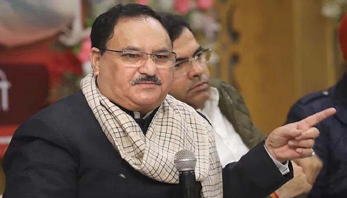 जेपी नड्डा दिल्ली में आप की जीत और बीजेपी की हार के बाद जाेने क्या बोले बीजेपी अध्यक्ष जेपी नड्डा