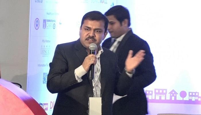 डॉ. रोहित यादव छत्तीसगढ़ के प्रधानमंत्री कार्यालय में आईएएस डॉ. रोहित यादव बनाए गए जॉइंट सिकरेट्री