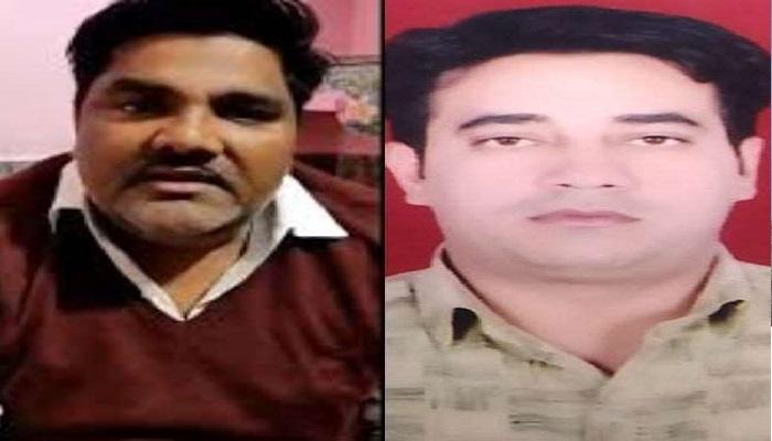 ताहिर हुसैन जाने कौन है ताहिर हुसैन जिस पर लगा है आईबी ऑफिसर की हत्या का आरोप