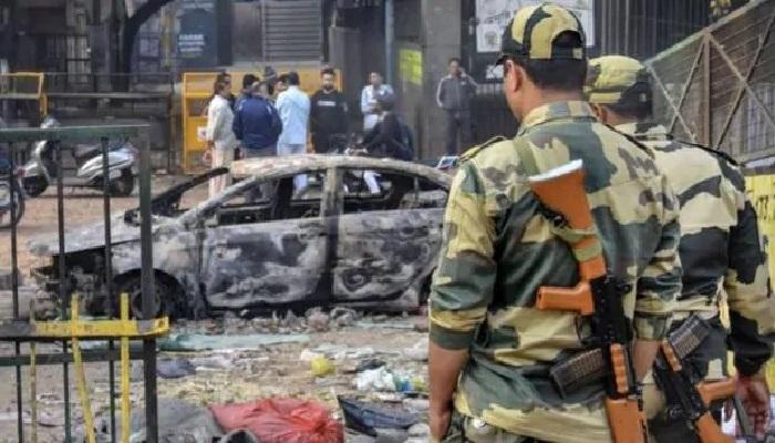 दिल्ली हाई कोर्ट दिल्ली हिंसा में अब तक 22 लोगों की मौत, दिल्ली हाई कोर्ट ने पुलिस के नाम जारी किया ये फरमान