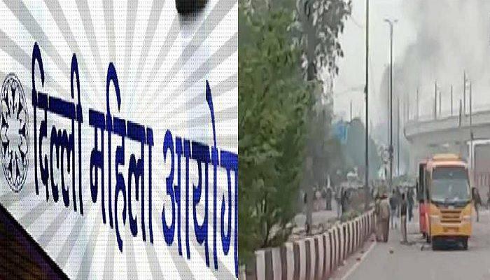 दिल्ली हिंसा में मरने वालों का आंकड़ा 38 पहुंचा, महिला आयोग की टीम जाएगी जाफराबाद
