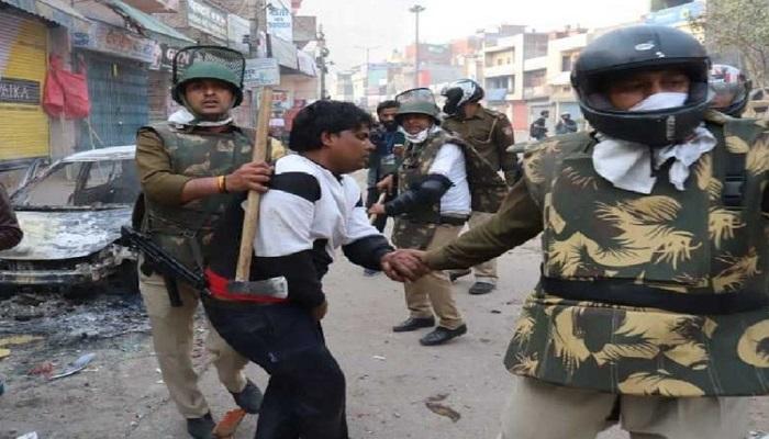 दिल्ली हिंसा 3 नॉर्थ ईस्ट दिल्ली में CAA को लेकर भड़की हिंसा में एक पुलिसकर्मी समेत सात लोगों की मौत