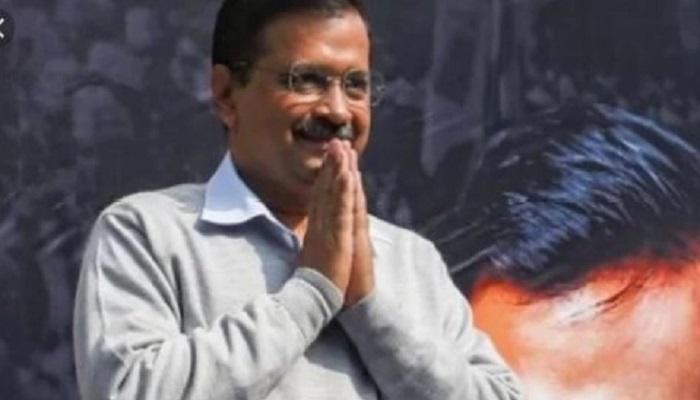 दिल्ली 2 दिल्ली विधानसभा चुनाव रुझानों में आम आदमी पार्टी ने बीजेपी को पछाड़ा, कांग्रेस नहीं खोल पाई खाता