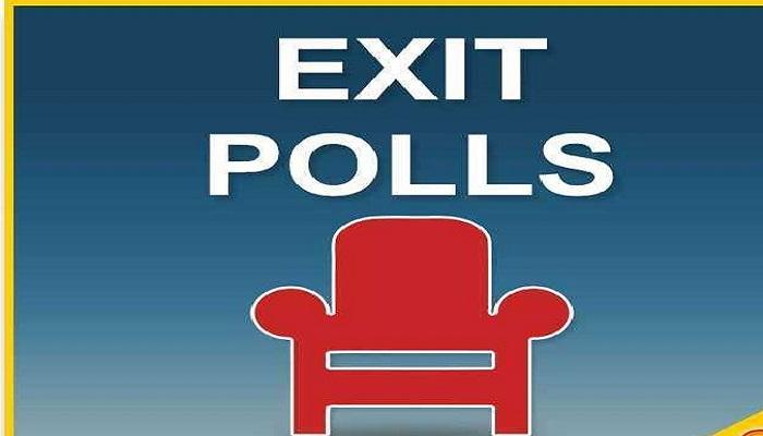 दिल्ली POLL Delhi Exit poll 2020: दिल्ली विधानसभा चुनाव समाप्त, फिर से आप बना सकती है सरकार