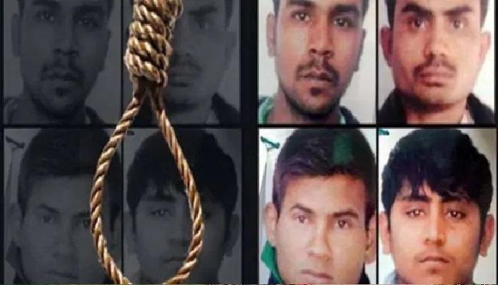 निर्भया के दोषी 2 निर्भया के चारों दोषियों को एक साथ फांसी देने के दिल्ली HC के खिलाफ केंद्र व दिल्ली सरकार की याचिका पर SC करेगा सुनवाई
