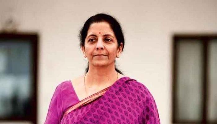 निर्मला सीतारमण आज वित्त मंत्री निर्मला सीतारमण करेंगे मोदी सरकार के दूसरे कार्यकाल का पहला बजट पेश, क्या होगा खास