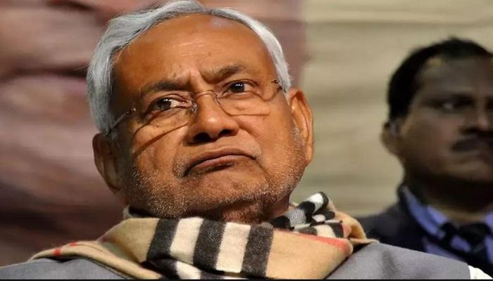 नीतीश कुमार बिहार के वाल्मीकिनगर से जेडीयू सांसद बैद्यनाथ प्रसाद महतो का निधन, नीतीश कुमार ने शोक व्यक्त किया