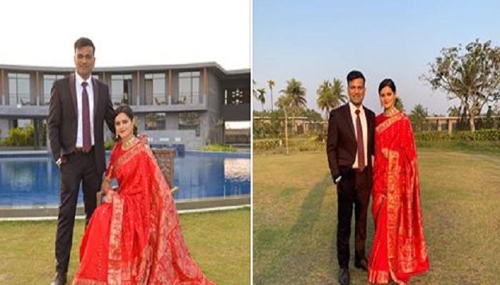 पंजाब 6 छुट्टी न मिलने पर IAS अफसर ने ऑफिस में ही रचाई शादी