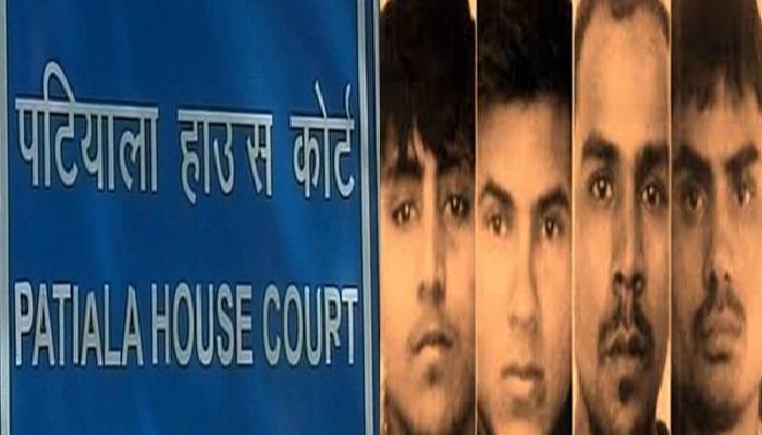 पटियाला कोर्ट निर्भया केस में पटियाला हाउस कोर्ट ने दोषियों का डेथ वारंट जारी करने से किया इनकार