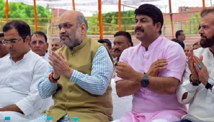 बीजेपी Exit Poll: आप को 59 से 68 सीटों और बीजेपी को 2 से 11 सीटों पर जीत मिलने की उम्मीद, रंग ला रही बीजेपी की मेहनत