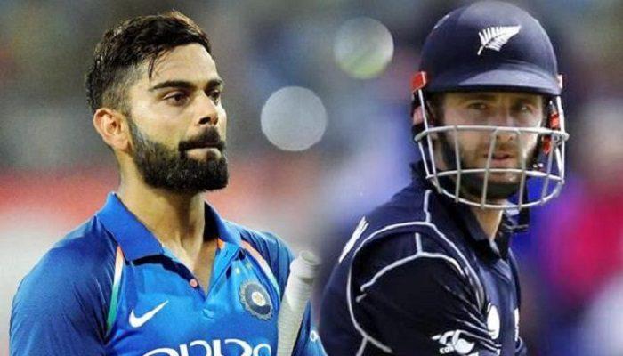 लिंग्टन के बेसिन रिजर्व मैदान पर खेले गए पहले टेस्ट मैच में खराब रहा टीम इंडिया का प्रदर्शन, 10 विकेट से हारी