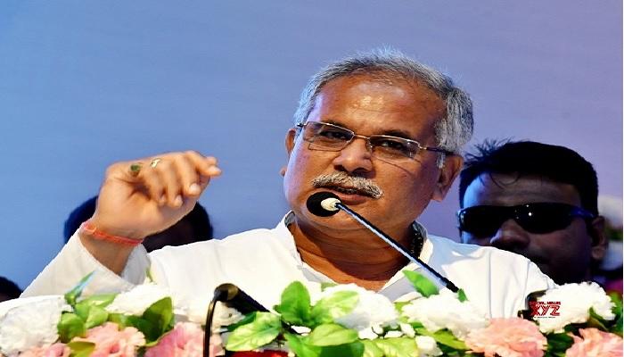 भूपेश बघेल 1 गौरेला-पेण्ड्रा-मरवाही आज छत्तीसगढ़ राज्य के 28 वें जिले के रूप में आ जाएगा अस्तित्व में