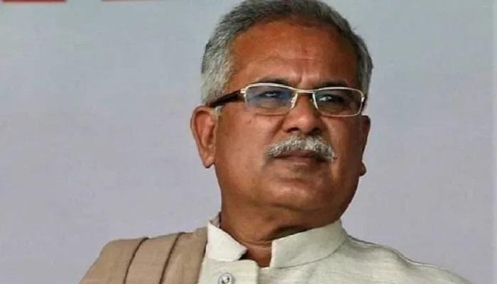 भूपेश बघेल 2 बीजापुर में तेलंगाना से पैदल आने वाली 12 साल की बच्ची की मौत, मुख्यमंत्री भूपेश बघेल ने जताया दुख