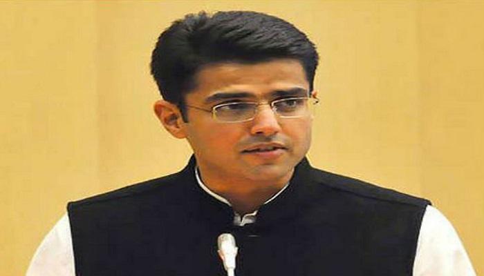 राजस्थान 7 सचिन पायलट ने सोनिया गांधी को दी दलित युवकों की बर्बरता से पिटाई किए जाने के मामले की रिपोर्ट