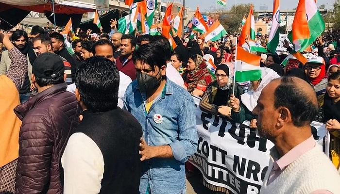 शाहीन बाग 3 शाहीन बाग से सीएए के खिलाफ बैठे प्रदर्शनकारियों को हटाने वाली याचिका पर सुप्रीम कोर्ट आज करेगा सुनवाई