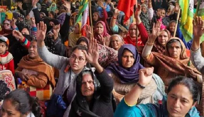 शाहीन बाग सीएए के खिलाफ प्रदर्शन कर रहे शाहीन बाग के प्रदर्शनकारियों से बात करने के लिए तैयार है मोदी सरकार