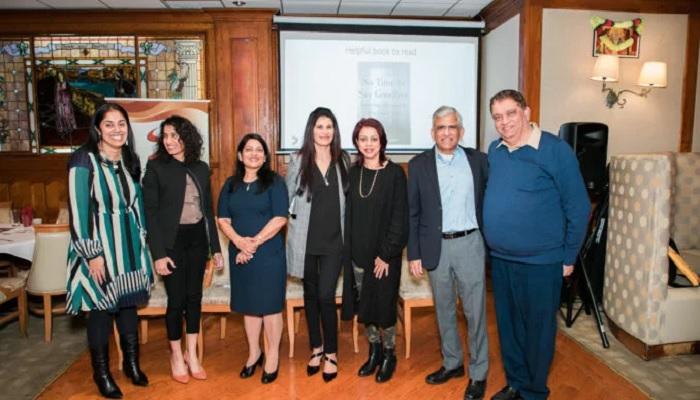 SAHMIN SAMHIN ने 22 जनवरी, 2020 को आत्महत्या की रोकथाम पर एक शैक्षिक कार्यशाला का आयोजन किया