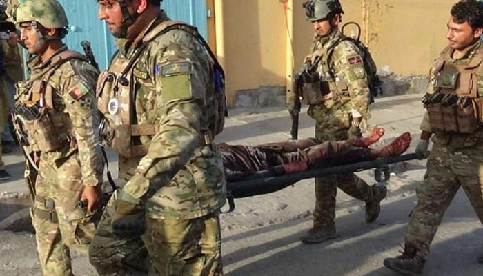 अफगानिस्तान अफगानिस्तान में शांति के लिए हो रहे प्रयासों को तगड़ा झटका, राजनीतिक रैली के दौरान गोलीबारी में 27 लोगों की मौत