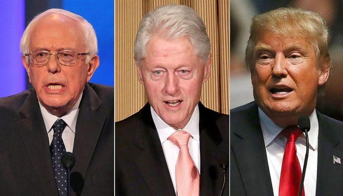 राष्ट्रपति चुनाव: जाने कौन देगा डोनाल्ड ट्रंप को टक्कर, सुपर मंगलवार करेगा इसका फैसला