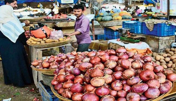 इंदौर लॉकडाउन: कलेक्टर ने लोगों से अपील की है कि कुछ दिन आलू-प्याज खाकर समय बिताएं