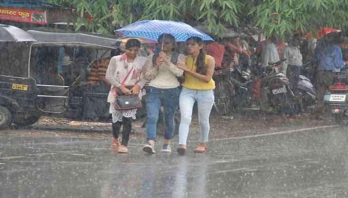 Bharatkhabar | उत्तराखंड भारी बारिश बर्फबारी | Latest News in Uttarakhand