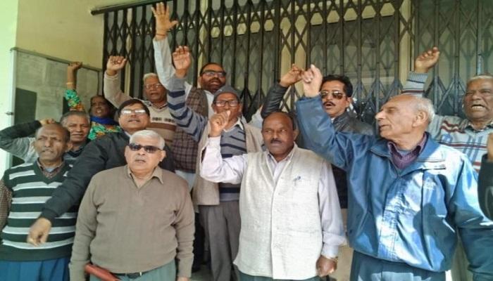 उत्तराखंड उत्तराखंड में जनरल-ओबीसी कर्मचारियों की आज से बेमियादी हड़ताल शुरू
