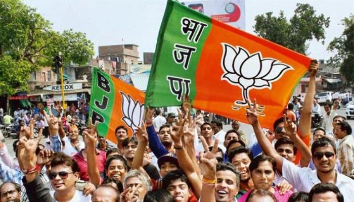 कश्मीर बीजेपी प्रदेश भाजपा ने कश्मीर संभाग में अपनी गतिविधियों को तेजी देने के लिए तीन जिला प्रधान मनोनीत किए