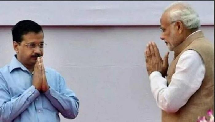 केजरीवाल दिल्ली के मुख्यमंत्री आज संसद में करेंगे पीएम मोदी से मुलाकात, शपथ ग्रहण के बाद होगी पहली मुलाकात
