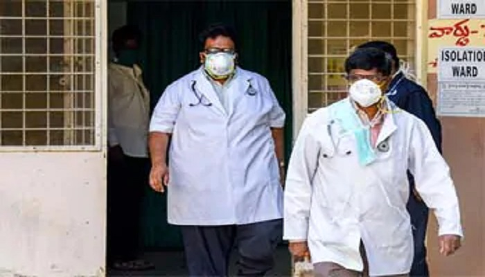 कोरोना वायरस भारत कोरोना वायरस के कहर के बीच राजस्थान में भी राहत की खबर, दो मरीज पाए गए कोरोना मुक्त