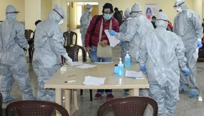 कोरोना वायरस 1 1 कोरोना वायरस को लेकर नोएडा में खुशखबरी, 6 लोगों के टेस्ट के नतीजे आए नेगेटिव