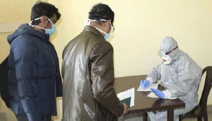 कोरोना वायरस 1 कोरोना वायरस के संक्रमण के खतरे के बीच छत्तीसगढ़ में राहत, 89 मरीज, 77 की रिपोर्ट निगेटिव