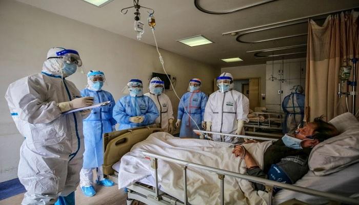कोरोना वायरस 15 देश में कोरोना से संक्रमित मरीजों की संख्या बढ़कर 724, अब तक 17 लोगों की जान गई