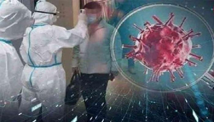 कोरोना वायरस 17 देश में अबतक कोविंड-19 से संक्रमित लोगों की संख्या पहुंची 7400, मरने वालों का आंकडा पहुंचा 239