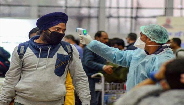 दिल्ली सरकार ने कोरोना वायरस को लेकर एडवाइजरी जारी, विदेश आने-जाने वालों का वीजा सस्पेंड